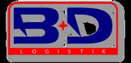 Logo BD Logistik - B und D Service GmbH